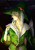 Yunan by Nyet-iet
