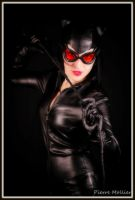 Catwoman by Lili-cosplay