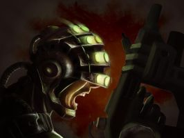 bloody future by victter-le-fou