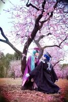 Vocaloid - Shoot you by Hikari-Kanda