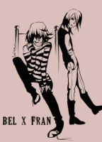 BelxFran by lvira
