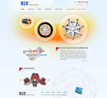 Wheel hubs Design by bilalm