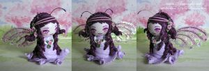 Fairy Fimo 3 by Nailyce