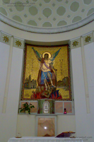 Who is like God - St. Michael the Archangel by Tazunee