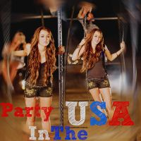 PartyintheUSA by HaveFunWithJB-MC