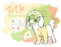 Trade: Tutle's reference sheet by derpato