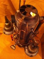 Steampunk Jet Pack 2 by cptnmat