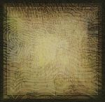 Abstract Maze of Sweet Wonder pattern by MushroomBrain