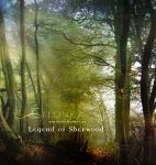Legend of Sherwood by cylonka