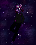 Spacey Queer by X-raTheGreat