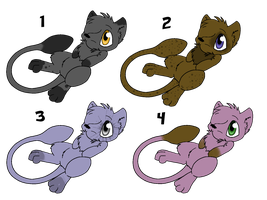 20 Point Mew adopts 1.:Open:. by Xbox-DS-Gameboy