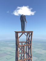 The Candidate by curious3d