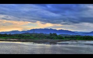 Sukhna Lake HDR by Janjua