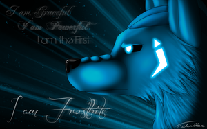 CE - I am the First...I am Frostbite by Tailwalker