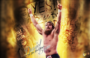 Yes Yes Yes! New Wwe Champion by T1beeties