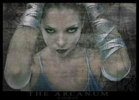 Arcanum by invisibly-touched