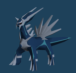 Dialga Final by Sabi996