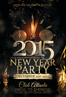 New-Year-Bash by stormclub