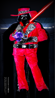 Pimp Vader by Eat-Sith