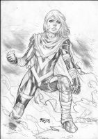 Hope Summers by Fredbenes