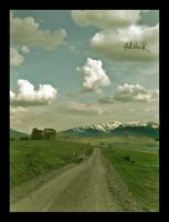 the way to nowhere by ad-shor