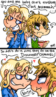 APH- Discovery Channel by DarkChocolateCandy