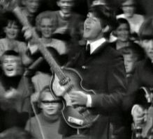 playing Paul by Macca4ever