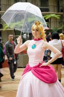Princess Peach by EriTesPhoto
