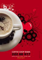 coffee love by fgnight