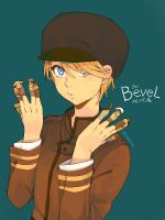 Bevel by Mochafish