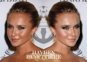Hayden. by monxcheri