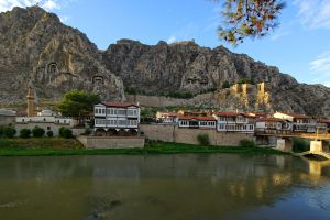Amasya by CitizenFresh