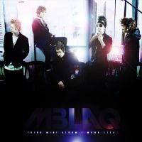 MBLAQ - Mona Lisa Cover by Cre4t1v31