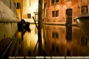 Good Night Venice _24_ by Brompled