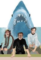 JAWS in Progress by ome