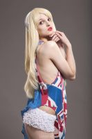 British Candy by GagaAlienQueen