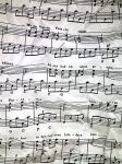 Musical sheet 02 by Limited-Vision-Stock