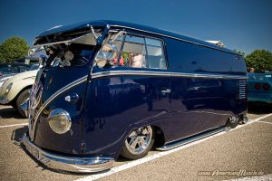 Custom VW by AmericanMuscle