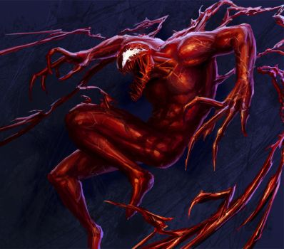 Carnage by Phill-Art