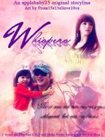 Whispers Story Poster Request by Prom15e13elieve10ve