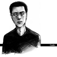 .:Mr. Cade Sir All Revamp'd:. by BlissfulGold