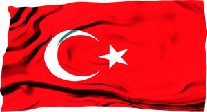 Flags of the World: Turkey by MrAngryDog