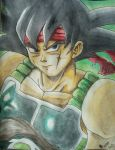 Bardock by ArGe
