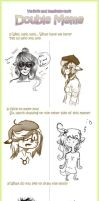 Double Meme with Saleen by Lear-is-not-amused
