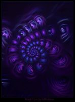 Midnight Spiral by SelfMadeQueen