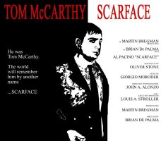 Scarface by TMacAG
