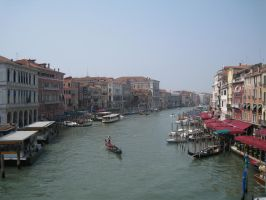 Venice04 by ForestGirlStock