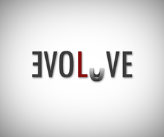 Love Evolves by likewonderland