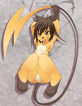 Hey You, Raichu! (RUdragon) 1-2 by phation