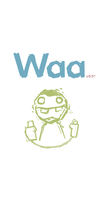 waa by Jon-Wood